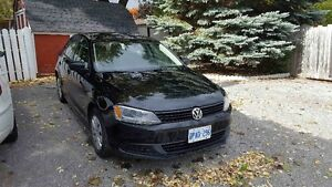 2013 Volkswagen Other Trendline Sedan