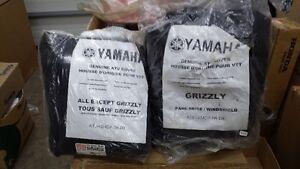 new yamaha atv covers