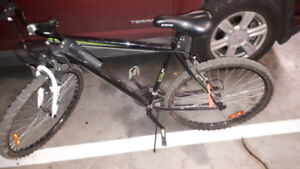 CCM mountain  bike for sale.
