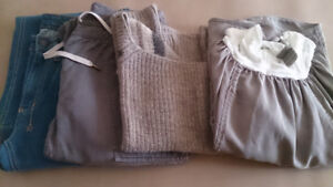 Aritzia clothing...four great outfits....great price