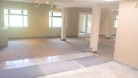 2150 sq.ft.office space for lease (Mississauga)