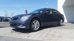 2013 Infiniti G37x Sedan AWD Luxury