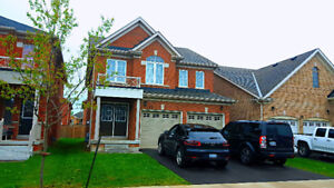 New build 3 Bed 3 Bath 2 story 2 car garage Central AC for rent