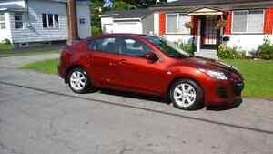 Mazda3 GS 2010