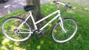 Krane 18 Speed Women's bike