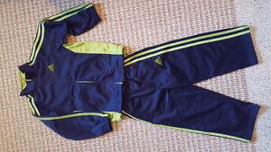 Adidas 2 Piece Suit