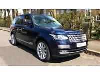 2016 Land Rover Range Rover 4.4 SDV8 Autobiography 4dr Automatic Diesel Estate