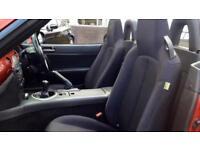 2008 Mazda MX-5 2.0i (Option Pack) 2dr Manual Petrol Convertible