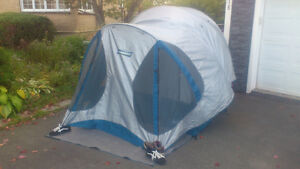 6 person tent - Broadstone Wyndam Dome Tent.*Lightly used*