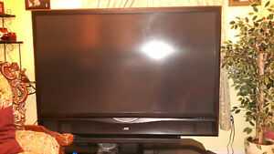 "JVC 61"" television for sale"
