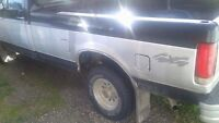 ISO ford f150 box