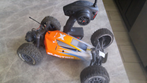 RC CAR AND ACCESSORIES