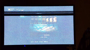 Téléviseur TV à réparer LG 60 Plasma