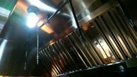 Nettoyage de hottes de cuisine-AIR FORCE NETTOYAGE