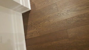 Twelve Oaks Engineered Flooring - Cavalry