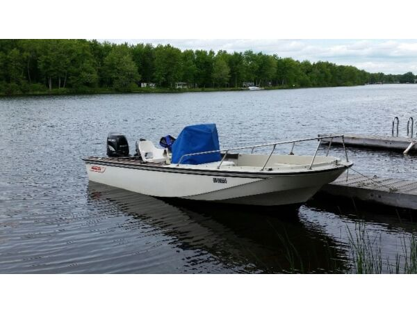 Used 1981 Boston Whaler Outrage