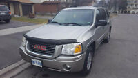 2003 GMC Envoy Mint condition E-tested SUV, Crossover