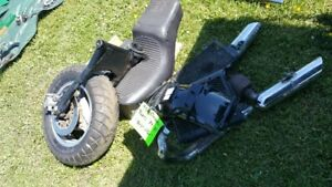 Z1  900 A1 ELIMINTOR PARTS FOR SALE
