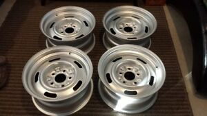 Chevrolet Ralley Wheels