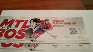 Montreal vs Boston . NHL West Island Greater Montréal image 2