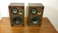 Amplificateur Speakers Vintage -