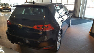 NEW 2015 Volkswagen Golf TDI - Automatic Hatchback
