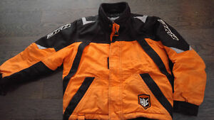 HJC boys jacket