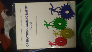 Selling Used Durham College Business Textbook, prices in listing