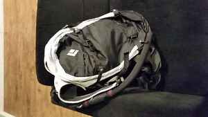 Black Diamond Dawn Patrol 32 pack with Avalung Element, Size M/L