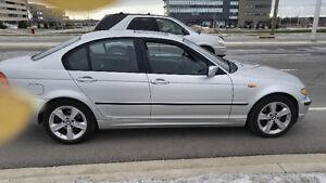 2005 BMW 3-Series premium 325xi