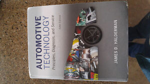 Great Deal!!! TRU Automotive level 1 and 2 text book!!!!