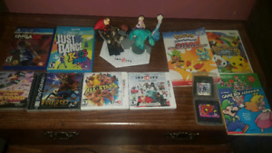 Miscellaneous Video games