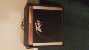 Peavey 1x12 cab for sale