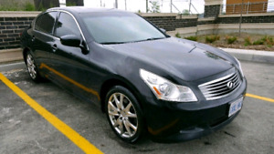 2009 Infiniti G37xS for sale