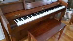 Piano Baldwin Acoustic