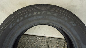 GOOD YEAR Allegra Touring [set of two tires]