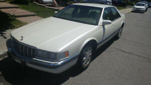 1995 CADILLAC SLS - 130,000km - NEGOTIABLE!!!