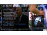 Kodi Tv fully loaded (FireSticks)