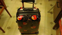 Angrybirds Travel Suitcase for kids