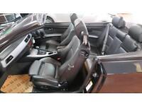 2008 BMW 3 SERIES 320d M Sport Step Auto FULL LEATHER SEATS