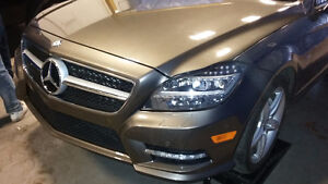 Mobile 3M/XPEL Paint Protection Film Install - $350 FULL FRONT Edmonton Edmonton Area image 3
