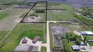 Reduced to Sell! 18.62 Acres in Oakbank, 27130 Garvin Rd