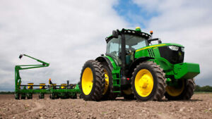 GPS Navigation system for farming various sizes