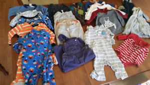 Boys 12 month winter clothes  Salmon Arm