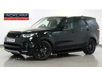 2020 Land Rover Discovery 2020 70 Land Rover Discovery 3.0SD6 Landmark (Black Pa