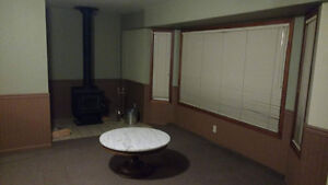 3 rooms for rent in 4bdr house