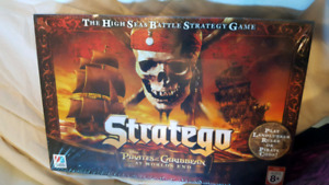 Disney's Pirates of the Caribbean At World's End Stratego