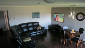 Executive Furnished Condo Heat/Light/Cable/Internet Option Inc.