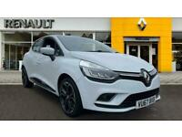 2017 Renault Clio 0.9 TCE 90 Dynamique S Nav 5dr Petrol Hatchback Hatchback Petr