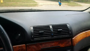 1998 BMW 528i e39 complete part out Kitchener / Waterloo Kitchener Area image 8